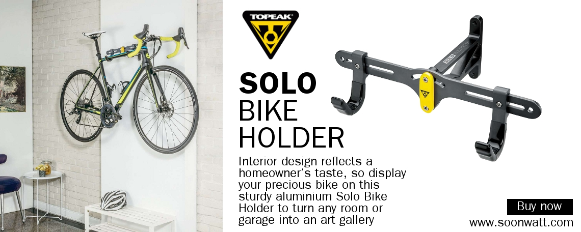 Topeak Solo Bike Holder