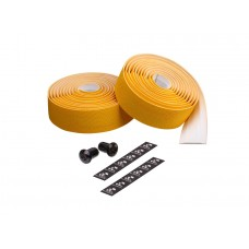 Ciclovation Advance Tape Leather Touch Yellow