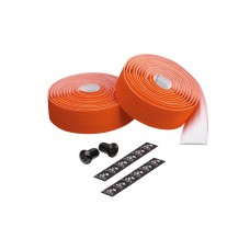 Ciclovation Advance Tape Leather Touch Orange