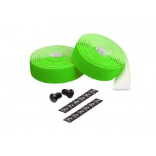 Ciclovation Advance Tape Leather Touch NeonGr