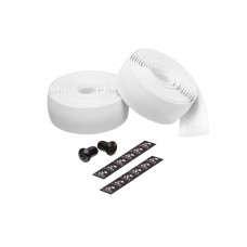 Ciclovation Basic Tape with Suede Touch White