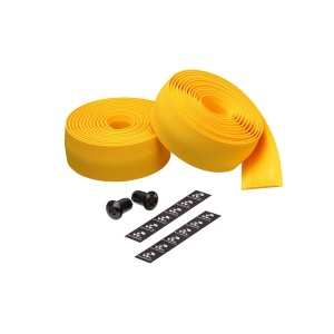 Ciclovation Basic Tape with Suede Touch Yellow