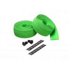 Ciclovation Basic Tape with Suede Touch Apple Green