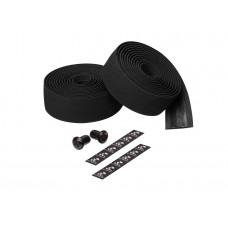 Ciclovation Basic Tape with Suede Touch Black