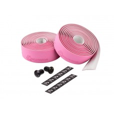 Ciclovation Advance Tape Leather Touch Pink