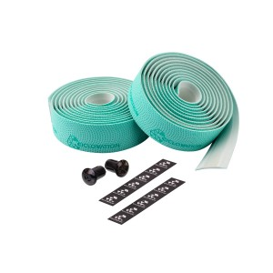 Ciclovation Advance Tape Leather Touch Turq