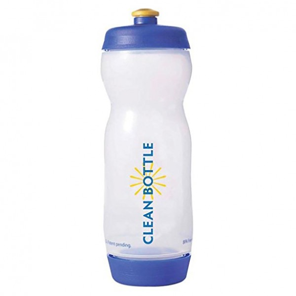 Clean Bottle 22oz