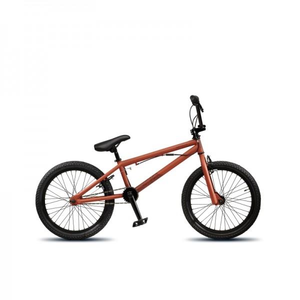 Definitive BMX Rusty 2 FR