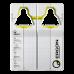 Ergon TP1 Cleats Adjustment Tool