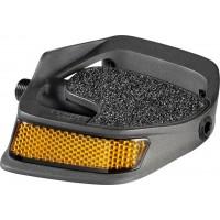 Ergon PC2 Contour Ergonomic Comfort Pedal