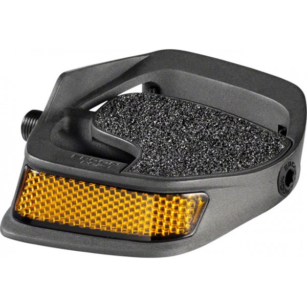 Ergon PC2 Evo Ergonomic Comfort Pedal