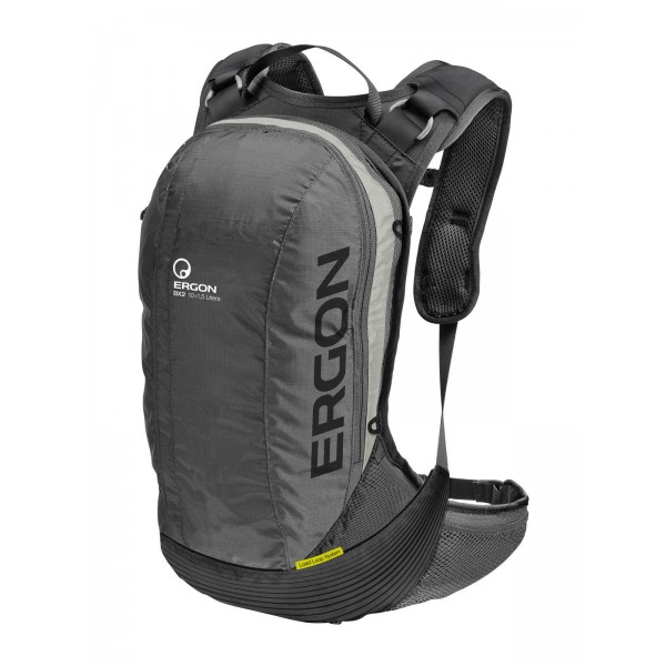 Ergon BX2 Backpack Small - Black