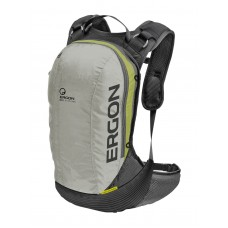Ergon BX2 Backpack Large - Grey/Green