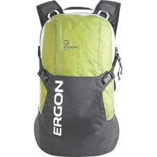 Ergon BX3 Backpack Small - Green/Grey