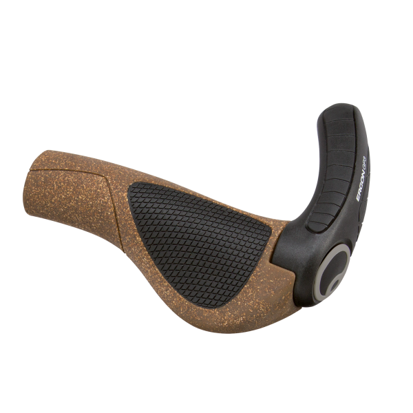 Ergon GP3 BioKork Ergonomic Performance Grip