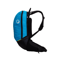Ergon BX2 Backpack Large - Black/Blue