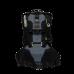 Ergon BX2 Backpack Large - Black/Blue