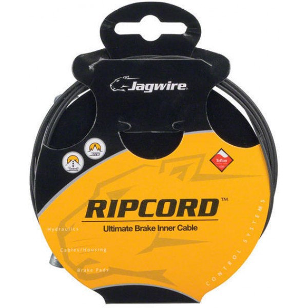 Jagwire Ripcord Slick Brake Cable (92TC1700)