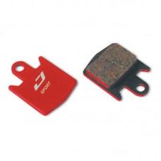 Jagwire DCA028 MTB Sport Hydraulic Disc Pad Hope M4