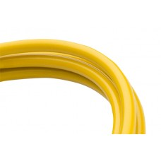 Jagwire CEX Brake Housing Yellow per Meter