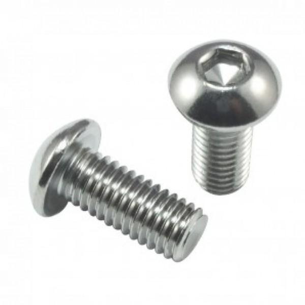 Jagwire Pivot Plug Steel M8 (HFA023)