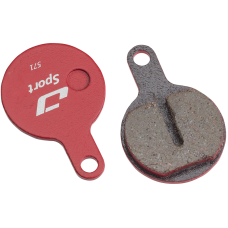 Jagwire DCA078 Tektro Mechanical Disc Pads