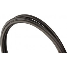 Jagwire HBK201J Fluid Hose kit -Black Carbon