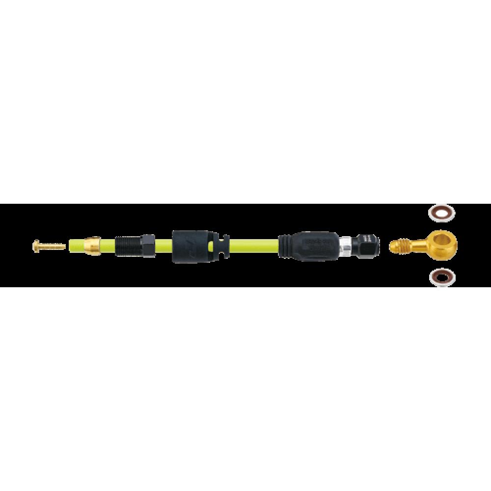 TRP Dash Hydraulic Hose Kit