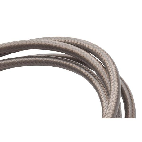 Jagwire BHL417 Sport Brake Cable Housing Braided Titanium per meter