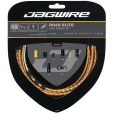 Jagwire Road Elite Link Brake Gold (RCK502)