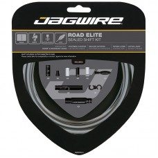 Jagwire Road Elite Sealed Shift Frozen Gray (RCK451)