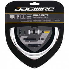Jagwire Road Elite Sealed Shift White (RKC453)
