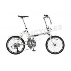KHS Folding Bike F20-T3F