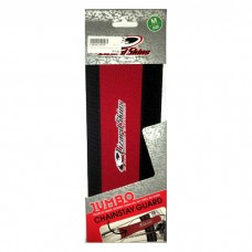 Lizardskins Chainstay Protector Jumbo Red