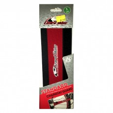 Lizardskins Chainstay Protector Standard - Red