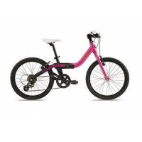 Orbea Grow 2 1V - Pink/Black