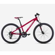 "Orbea MX24 XC 24"" - Red/White"