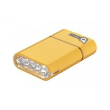 OwlEye HighLux 5 Yellow