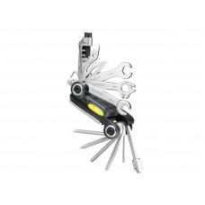 Topeak TT2353 Alien II 26 tools