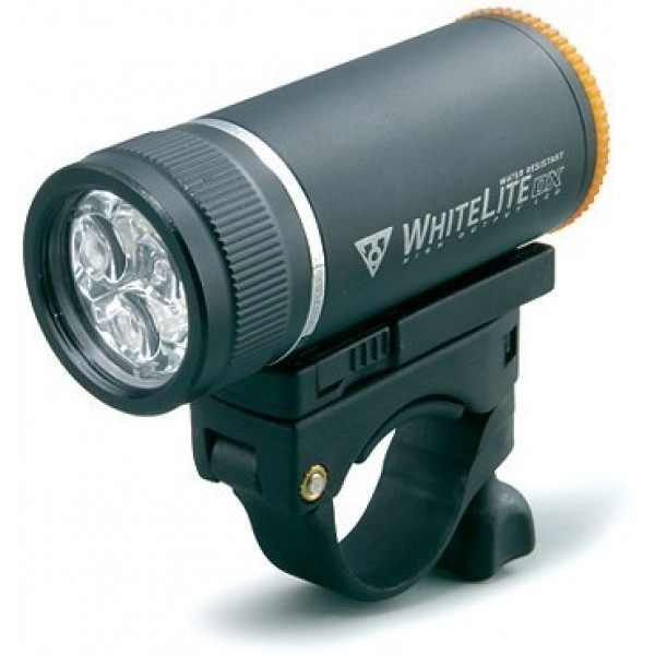 Topeak TMS009B WhiteLite DX