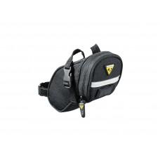Topeak TC2471B AeroWedge w/Strap Micro