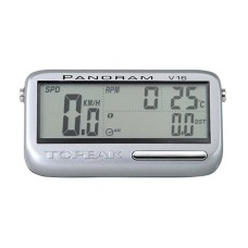 Topeak TPC-13 Panoram V16 16 Function Widescreen Wireless Meter