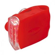 Topeak TMS041R Redlite DX USB,w/RedLED