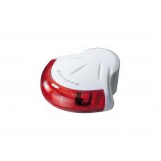 Topeak TMS035W Redlite II, White