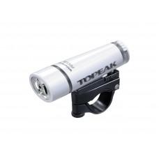 Topeak TMS039W Whitelite HP focus