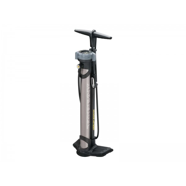 Topeak JoeBlow Booster Floor Pump 2