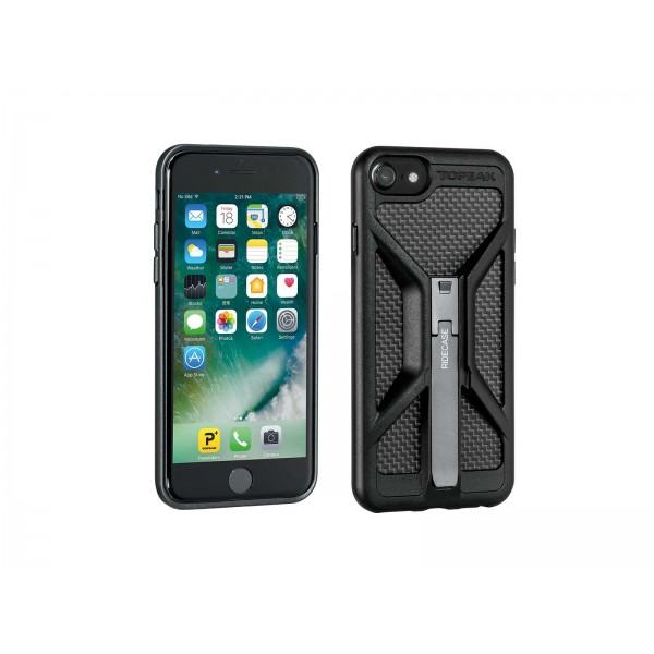 Topeak TRK-TT9851B RideCase Only for iPhone 6/6s/7 Black
