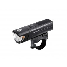 Topeak TMS085 WhiteLite HP 500, 500 lumens, USB rechargeable light