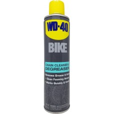 WD-40 Chain Cleaner & Degreaser